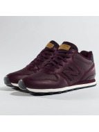 New Balance Sneaker WH 996 PKP rot