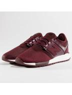 New Balance Sneaker WRL 247 HK rot