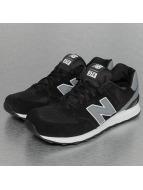 New Balance Sneaker ML 574 CNA Reflective schwarz