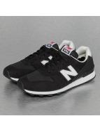 New Balance Sneaker WR 996 HR schwarz