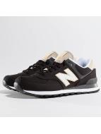 New Balance Sneaker ML574 D RTE schwarz