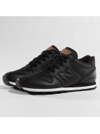 New Balance Sneakers WH 996 PKQ èierna