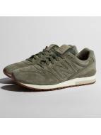New Balance Sneakers MRL 996 LN šedá