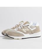 New Balance Sneakers ML597 D RSA béžová