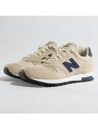 New Balance Sneakers 565 80s Running béžová