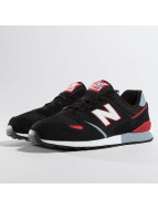 New Balance Sneakers U446 D KRG black