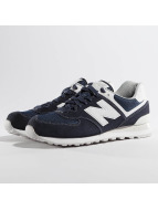 New Balance Sneakers ML574 D SEE modrá