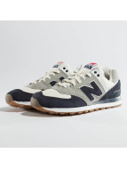 New Balance Sneakers ML574 D RSC modrá
