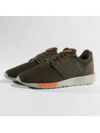 New Balance Sneakers MR L247 KO olivová