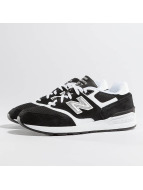 New Balance Sneakers ML597 D RSD sort
