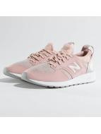 New Balance Snejkry WRL 420 REVlite Slip-On růžový