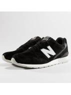 New Balance MRL 996 MU Sneaker Black