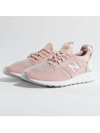 New Balance Tennarit WRL 420 REVlite Slip-On vaaleanpunainen