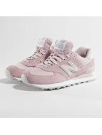 New Balance WL 574 CIC Sneaker Pink