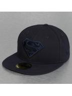 New Era Бейсболка Tonal Poly Superman 59fity синий