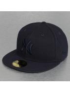 New Era Бейсболка Tonal Poly NY Yankees 59Fifty синий