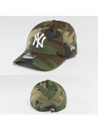 New Era Кепка с застёжкой League Essential NY Yankees 9Forty камуфляж