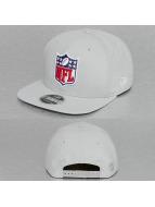 New Era Кепка с застёжкой NFL Logo 9Fifty серый