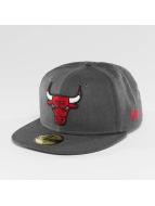 New Era Baseballkeps NBA Chicago Bulls svart