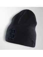 New Era Beanie Seasonal Skull Boston Red Sox blau