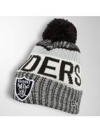 New Era Beanie ONF NFL Sport Oakland Raiders bont
