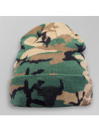 New Era Beanie NBA Camo Chicago Bulls Knit camouflage