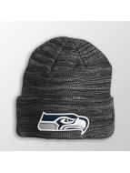 New Era Beanie Shadow Tech Knit Seattle Seahawks grijs