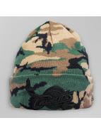New Era Bonnet NBA Camo Cleveland Cavaliers Knit camouflage