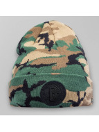 New Era Bonnet NBA Camo Brooklyn Nets Knit camouflage