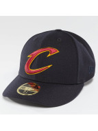 New Era Casquette Fitted Team Classic Cleveland Cavaliers bleu