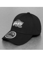 New Era Casquette Flex Fitted NBA Reflective Pack Cleveland Cavaliers 39Thirty noir