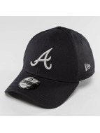 New Era Casquette Snapback & Strapback League Essential Atlanta Braves 9Forty bleu