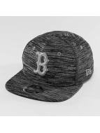 New Era Casquette Snapback & Strapback Engineered Fit Boston Red Sox gris