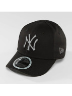 New Era Casquette Snapback & Strapback Reflect NY Yankees 9Forty noir