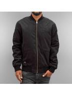 New Era Deri ceketleri Crafted Suede Letterman sihay