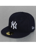 New Era Fitted Glow In The Dark NY Yankees bleu