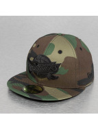 New Era Fitted NBA Camo Cleveland Cavaliers 59Fifty camouflage