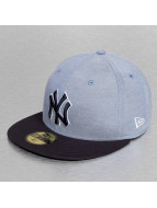 New Era Fitted Cap Multi OX II NY Yankees blau