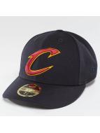 New Era Fitted Cap Team Classic Cleveland Cavaliers blau