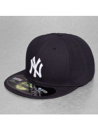 New Era Fitted Cap Authentic Performance NY Yankees 59Fifty blau