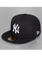 New Era Fitted Cap 27 Strike Offs NY Yankees blauw