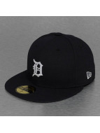 New Era Fitted Cap TSF Detroit Tigers blauw