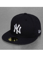 New Era Fitted Cap TSF NY Yankees blauw