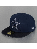 New Era Fitted Cap NFL Dallas Cowboys Sideline blauw