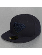 New Era Fitted Cap Tonal Poly Superman 59fity blauw
