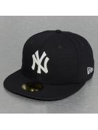 New Era Fitted Cap Melton NY Yankees blue