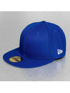 New Era Fitted Cap Original Basic 59Fifty blue