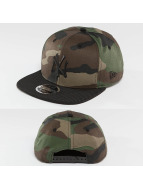 New Era Fitted Cap Rubber Prime NY Yankees camouflage
