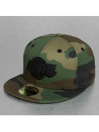 New Era Fitted Cap NBA Camo LA Lakers 59fifty camouflage