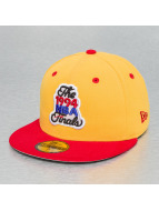 New Era Fitted Cap NBA Champs Pack 1994 Houston Rockets geel